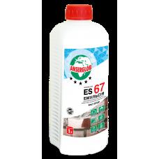 Смывка высолов Anserglob Salt stop ES-67 1л