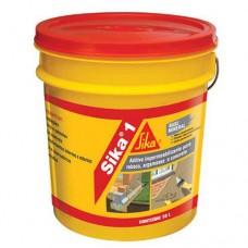 Гидрофобная добавка для бетона Sika-1 (5 кг)