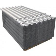 Шифер восьмиволновой IFCEM 1,13 х 1,75 м волокнистоцементный