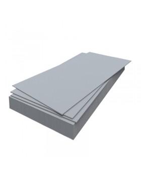 Шифер плоский 1,20 х 1,75 м  (6 мм)