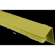 Планка околооконная оливковая (3,05 м)