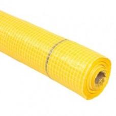 Гидроизоляция желтый армированный (1,50 х 50 м)