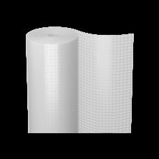 Пароизоляция белый армированный (1,50 х 50 м)