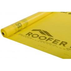 """Гидроизоляция Н 80/70  """"ROOFER"""" (1,6 х 43,75м)"""
