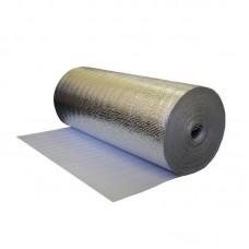 """Подложка пенополистирольная """"Izofix"""" для теплого пола 1,8 мм (8,4 кв. м)"""