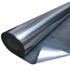 Полотно теплоизоляционное Алюбонд ПЭТ (1 х 25м)
