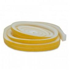 Уплотнительная лента самоклеющаяся 8х30 мм (5 м)