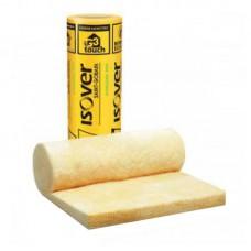 """Минеральная вата """"Isover"""" CLASSIC ЭКО 50 мм (20,01м²) (1,22х8.2м) 2шт"""