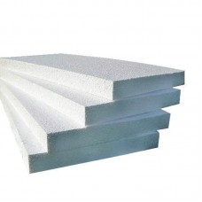 Пенопласт ПСБ-С-35 Scanplast 5 см (1х1 м) (15,5 кг/м3)