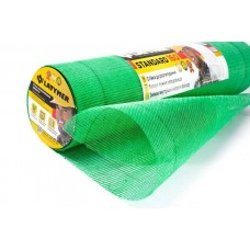 Сетка стекловолоконная LATYMER STANDARD 160, 5х5 1м х 50 м зеленая
