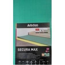 Подложка Arbiton Secura Extra полистирольная листовая 3 мм