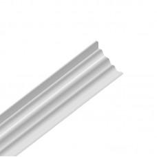 Плинтус потолочный Premium decor 2 м 36х30 (110 шт) PG4