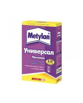 """Клей для обоев """"Henkel"""" Metylan универсал для бумажных обоев 250 г"""