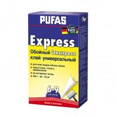 """Клей для обоев """"PUFAS"""" Euro Экспресс универсальный (200 г)"""
