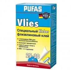 Клей для обоев PUFAS Euro специальный флизелиновый (200 г)