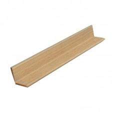 Угол гибкий МДФ бамбук (2,6 м)