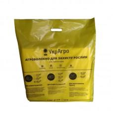 Агроволокно УкрАгро р-30 белое (1,6 х 10 м)