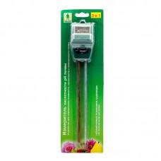 """Измеритель кислотности pH почвы электронный 3 в 1 """"Грин Бэлт"""""""