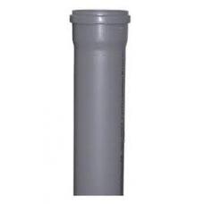 Труба ПП 110х2,7х1000 мм СВК