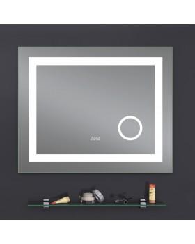 Зеркало Ultra Mega Led 80 х 65 см