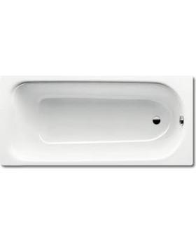 """Ванна стальная """"Kaldewei"""" EUROWA (170 х 70 см х 2,4 мм), 312"""