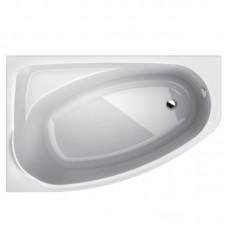 "Ванна акриловая ""KOLO"" Mystery левая (150х95 см)"