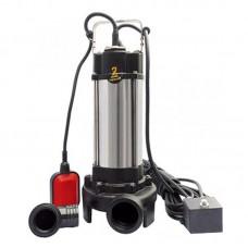 Насос фекальный Optima V1100 (1,1 кВт) с режущим механизмом