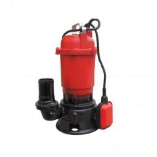 Насос фекальный Optima WQD 10-12 1,1 кВт