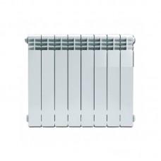 Радиатор биметаллический Heatline M-500 ES (500х80) 175 Вт