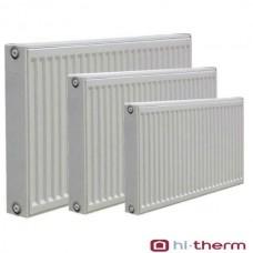 Радиатор стальной Hi-Therm 22 бок 500 х 800