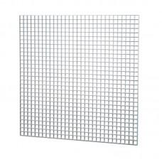 Решётка вентиляционная РД 600 Л 600 х 600 мм