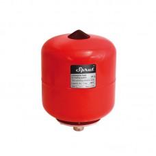 """Расширительный бак для систем отопления """"SPRUT"""" VT (4 л)"""