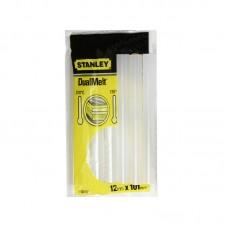Термоклей Stanley DUALMELT 12х101мм