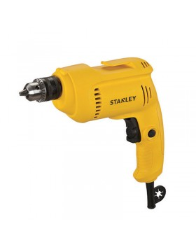 "Дрель ""Stanley"" 550 Вт с ключевым патроном D10 мм"