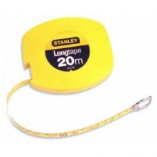 "Рулетка измерительная ""Stanley"" Longtape 20м х 9,5мм"