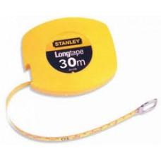 """Рулетка измерительная """"Stanley"""" Longtape 30м*9,5мм"""