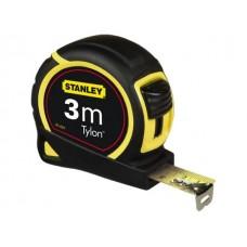 """Рулетка измерительная """"Stanley"""" Tylon 13 мм (3 м) в пластмассовом корпусе"""