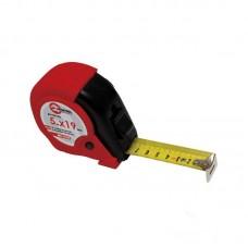 Рулетка измерительная с металлическим полотном 25 мм (8 м)