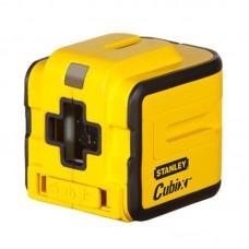 """Лазерный нивелир """"Stanley"""" Cubix, 10 м"""