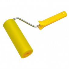 """Валик прижимной """"Фаворит"""" резиновый с ручкой 6 мм (150 мм)"""