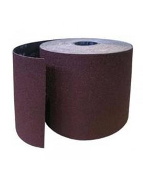 Бумага наждачная на тканевой основе водост. (200 мм) 50 м Р-120