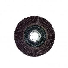 Круг шлифовальный лепестковый (125х22 мм) зерно Р150