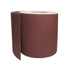 Наждачная бумага на тканевой основе (200 мм) 50м Р100