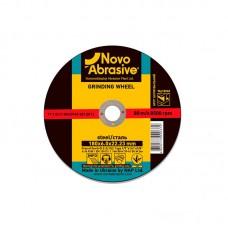 "Круг шлифовальный ""Novo Abrasive"" Т1 (230х6х22,23 мм)"