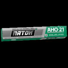 """Электрод """"ПАТОН"""" ELITE (АНО 21) 3 мм (1 кг) (Э42)"""