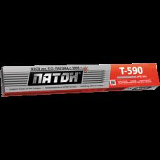 Сварочные электроды Патон Т-590 4 мм 5 кг