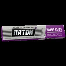 """Электрод УОНИ 13/55 """"Патон"""" 3 мм (5 кг) (Э50А)"""