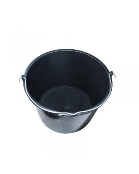 Ведро строительное круглое пластиковое (20 л)
