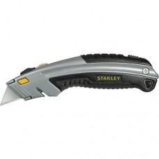 Нож с трапециевидным лезвием Stanley L180мм 0-10-788