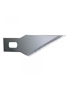 Лезвие для ножа со скошенной кромкой для поделочных работ (3 шт.)